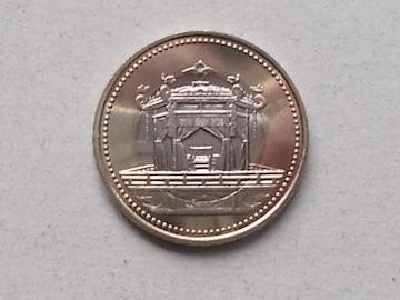 ★令和元年 天皇陛下 即位記念500円貨幣★五百円硬貨★