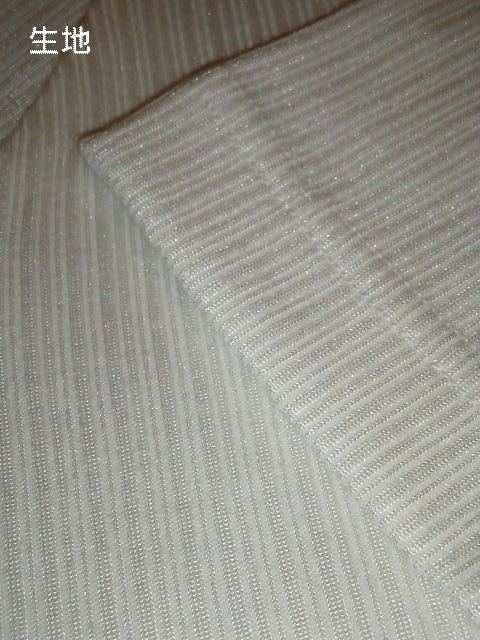 □ボナジョルナータ 七分袖 ポロシャツ/M☆新品☆コムサ < ブランドの