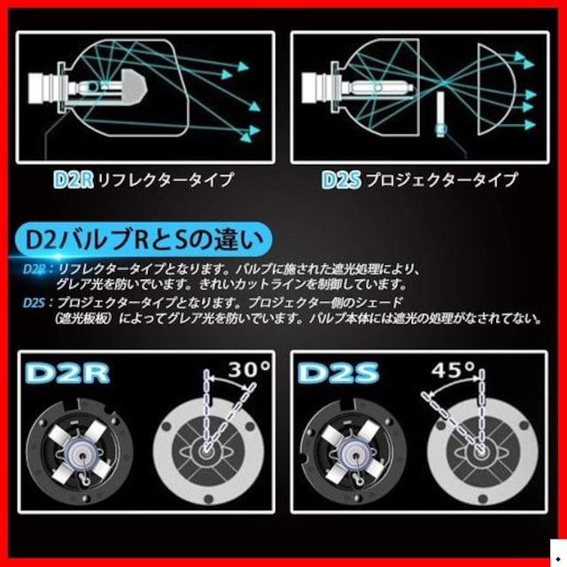 目玉☆ RCP 2個入り IP68防水 0K D2R 750 < 自動車/バイク