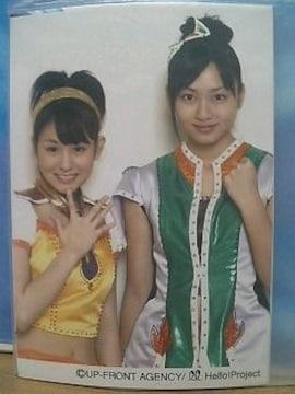 WEB特選写真07年10月 ハロショモール店L判/菅谷梨沙子・須藤茉麻