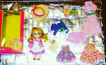当時物 キャンディキャンディ ようきなキャンディ 人形 ドール