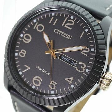 シチズン腕時計 メンズ BM8538-10E エコドライブ