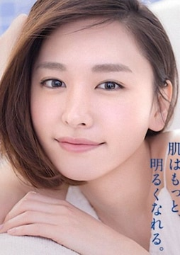 送料無料!新垣結衣☆ポスター3枚組48〜50