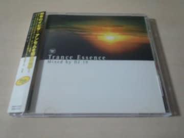 CD「Trance Essenceトランス・エッセンス」DJ 19●