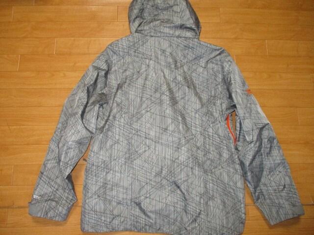 OR アウトドアリサーチ パーテックス ジャケット L < 男性ファッションの