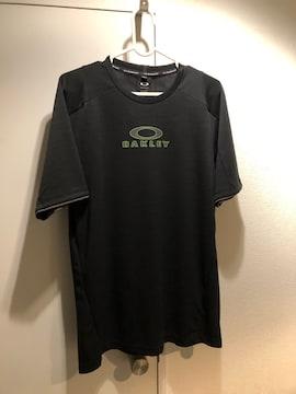 OAKLEY トレーニングシャツ サイズL