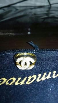 最終価格 送料込*ダイヤ指輪