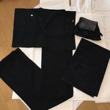 着物 喪服 帯 帯揚げ 帯枕