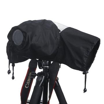 カメラレインカバー 小さいサイズ