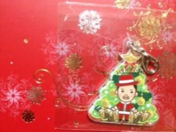 ♪お台場アクリルチャームクリスマスver.♪MATSU☆