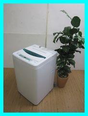 ハーブリラックス4,5k洗濯機YWM-T45A1ヤマダ電機オリジナル2016年製