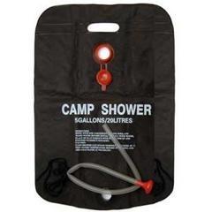 キャンプ レジャーに★簡易ウォーターシャワー20L
