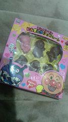 アンパンマン にんぎょうチョコレート 人形型 不二家FUJIYA 1円スタート