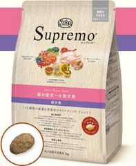 ニュートロ・シュプレモ 超小型〜成犬用  19kg