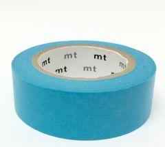 値下げ★【みず】mtマスキングテープ《字がかける無地タイプ》