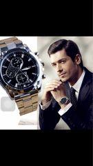 腕時計メンズ レロジオ