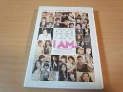 DVD「I AM: SMTOWN LIVE WORLD TOUR」BoA 東方神起●