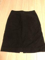 シンプルなタイトスカート Mサイズ