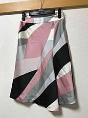 ★ZAZIE  スカート  W61★