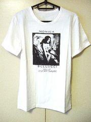 ★Monica★モニカ★プリントTシャツ★新品★