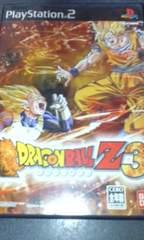 PS2/ドラゴンボールZ3