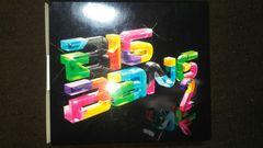 BIGBANG/BIGBANG2初回限定盤A・G-DRAGONストラップ付き、値下げ
