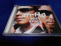 【CD】m-fil/BEAT SPACE NINE