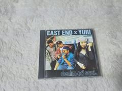 ミニアルバムCD EASTEND×YURI denim-ed souL 全4曲 '94/6 帯無