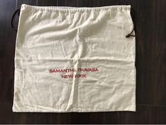 サマンサタバサ ニューヨーク バッグ