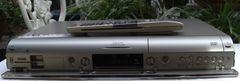 SHARP/地デジ/HDD/DVDレコーダー中古完動品リモ付No2