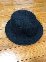 フェイクファーカンカン帽 ca4la好きにも