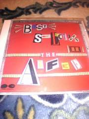 CD,THE ALFEE(アルフィー)BEST SELECTION�U
