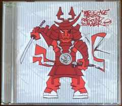 (CD)V.A.RAP SOUND BARGER☆DJ KENTARO,4WD等