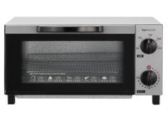 オーブントースター ホワイト ヒーター9段階
