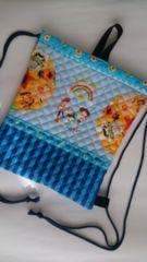 特価!! ☆ 78N Toy Story ナップサック巾着(*^O^*)ハンドメイド