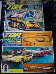 TCR・トータルコントロールレーシング