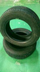 4092232)激安国産タイヤグッドイヤー2本エスティマクラウンマークX215/60R16送料無料
