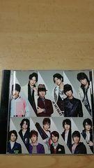 Kis-My-Ft2☆5th single☆アイノビート☆キスマイ