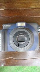 インスタントカメラ 富士フィルム インスタックス100