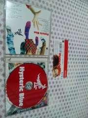 《ヒステリックブルー/WALLABY》【CDアルバム】