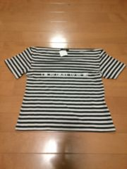 ◆LIP SERVICE◆CIEL◆ボーダーT シャツ◆