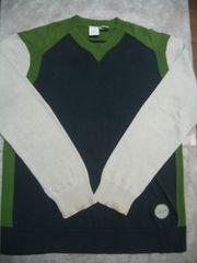 アルマーニ ARMANI EX  ニット セーター カシミア混