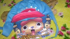 新品ワンピース☆帽子コレクション☆チョッパー☆ONE PIECE☆