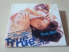 河相我聞CD「トゥルー・ブルーTRUE BLUE」廃盤●