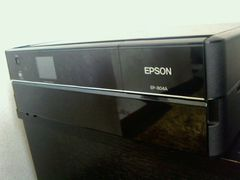 エプソンEP-804A◆ジャンク品◆