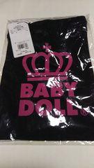 BABY  DOLL  巾着(^o^)定価600円「税別」
