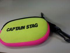 CAPTAIN STAG キャプテンスタッグ サングラスポーチ