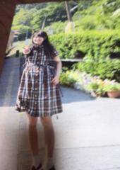 高山一美のB3ポスター(ファースト写真集)