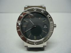 ブルガリ  美品 ブルガリブルガリ BB33SSD  メンズ時計