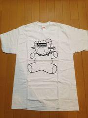Supreme x UNDERCOVERコラボTシャツXLサイズ白新品未使用タグ付